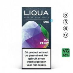 Liqua Mix Ice Fruit