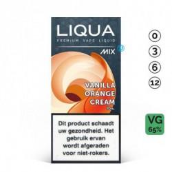 Liqua Mix Vanilla Orange Cream