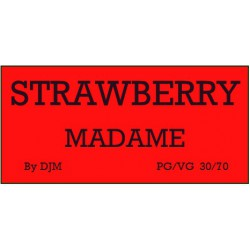 Strawberry Madame