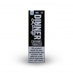 Dinner Lady - Caramel Tobacco