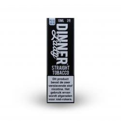 Dinner Lady - Straight Tobacco