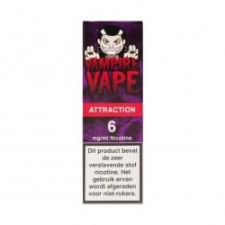 Vampire vape - Attraction