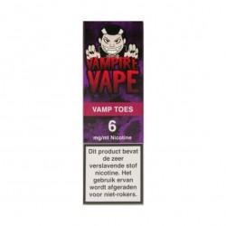 Vampire Vape - Vamp Toes