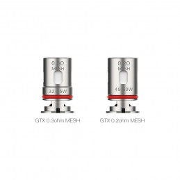 Vaporesso MP80 coils