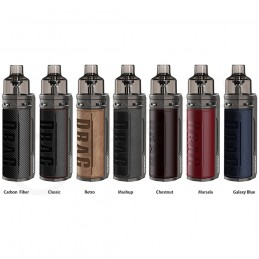 Voopoo DragS Mod