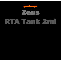 Geekvape Zeus RTA 2 ml