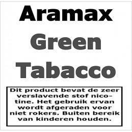 aramax green tabacco