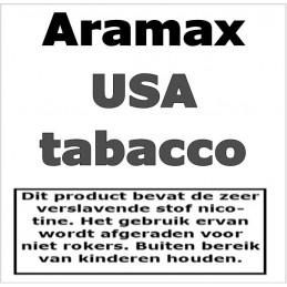 aramax usa tabacco