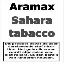 aramax sahara tabacco