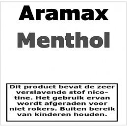 aramax menthol