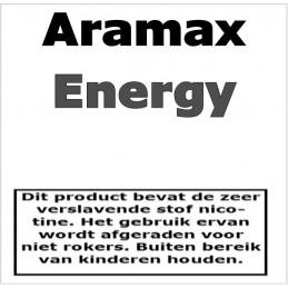aramax energy