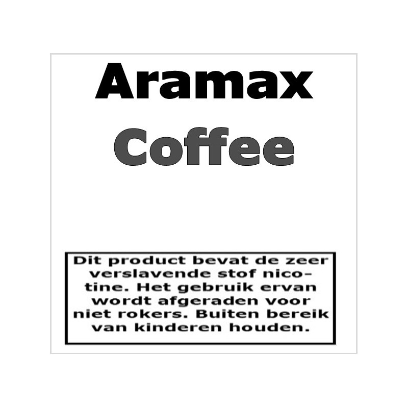 aramax coffee
