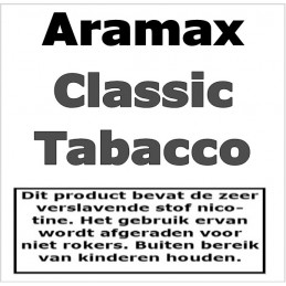 aramax classic tabacco