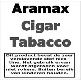 aramax cigar tabacco