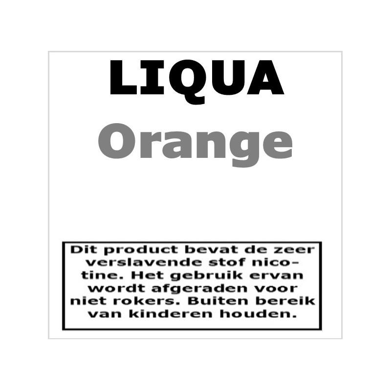 Liqua orange