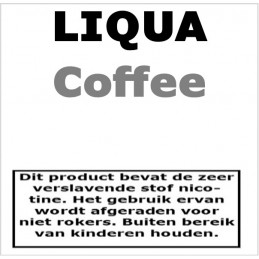 liqua coffee