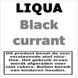 liqua blackcurrant