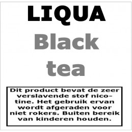 liqua black tea