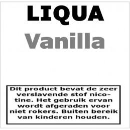 liqua vanilla