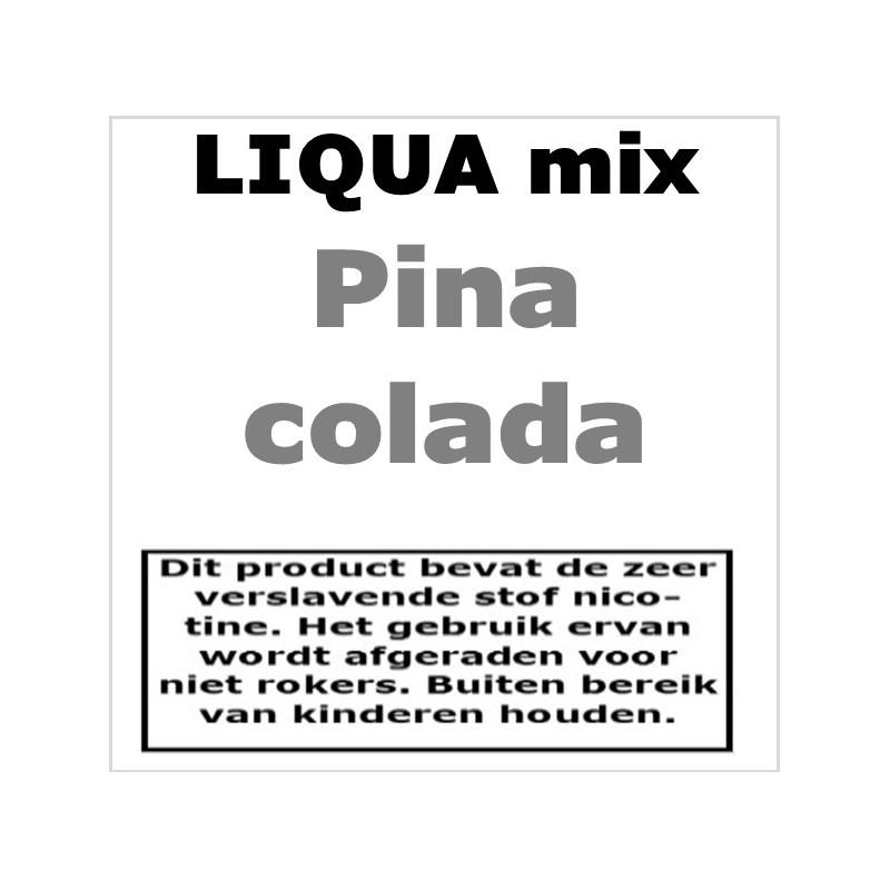 Liqua Mix Pina Colada