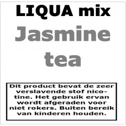 Liqua Mix Jasmine Tea