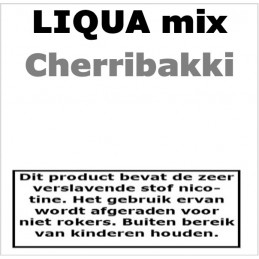 Liqua Mix Cherribakki