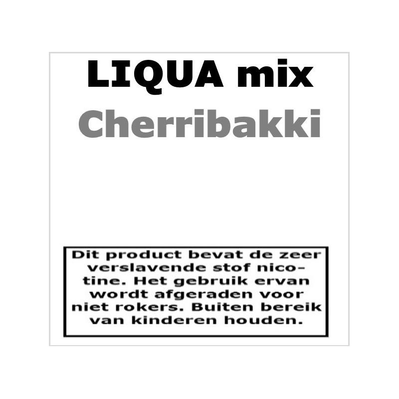 Liqua Mix Cherribakki