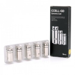 Vaporesso Ceramic CCell GD Coils