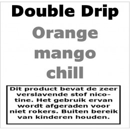 DoubleDrip Orange Mango Chill