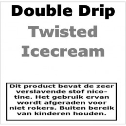 DoubleDrip Twisted Icecream