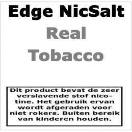 edge nicsalt real tobacco
