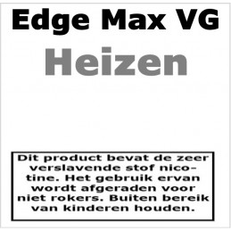 edge max vg heizen