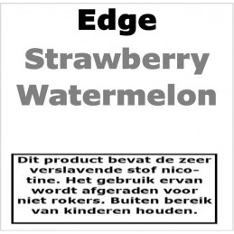 edge strawberry watermelon