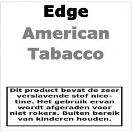 edge american tabacco