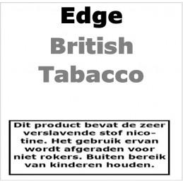 edge british tabacco