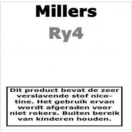 Millers Silverline - RY4