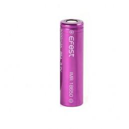 Efest 18650 batterij...