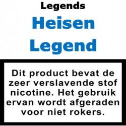 Heisen Legend