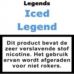 Iced Legend