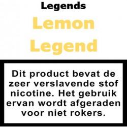 Lemon Legend