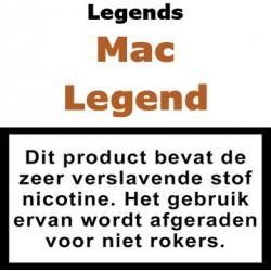 Mac Legend