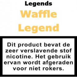 Waffle Legend