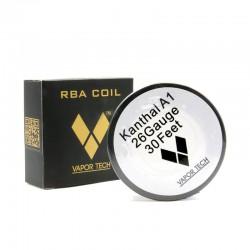 VaporTech RBA Coil