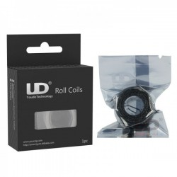 UD NI200 Roll Coils