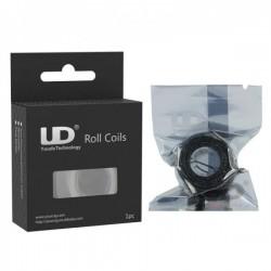 UD NI200 Roll Coils