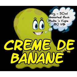 Creme de Banana