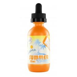 Summer Holidays Shake 'n Vape - Dun Tan Mango