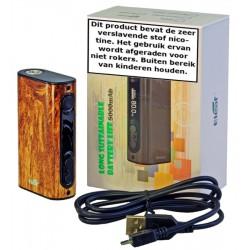 Eleaf iPower 80W MOD