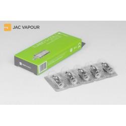 JAC Vapour - Turbo S-COILS