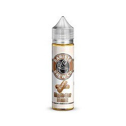 Barista Brew Co - Maple Bar Donut 0mg Shake 'n Vape